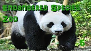 Endangered Species Zoo   Part 5: Giant Pandas - Zoo Tycoon 2