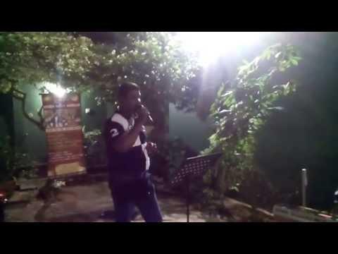 Esa Reduna Reduna Thenwala - NOW singing Aziz Mohammed, Sri Lanka ......
