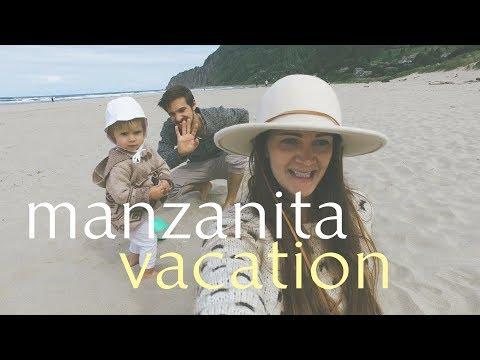 The Houses on Manzanita // Dreamy Oregon Vacation Rental