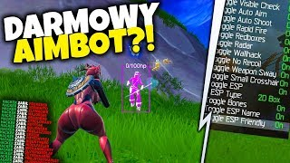 * NEW * LEGAL AIMHACK IN FORTNITE?! | SEE HOW IT WORKS