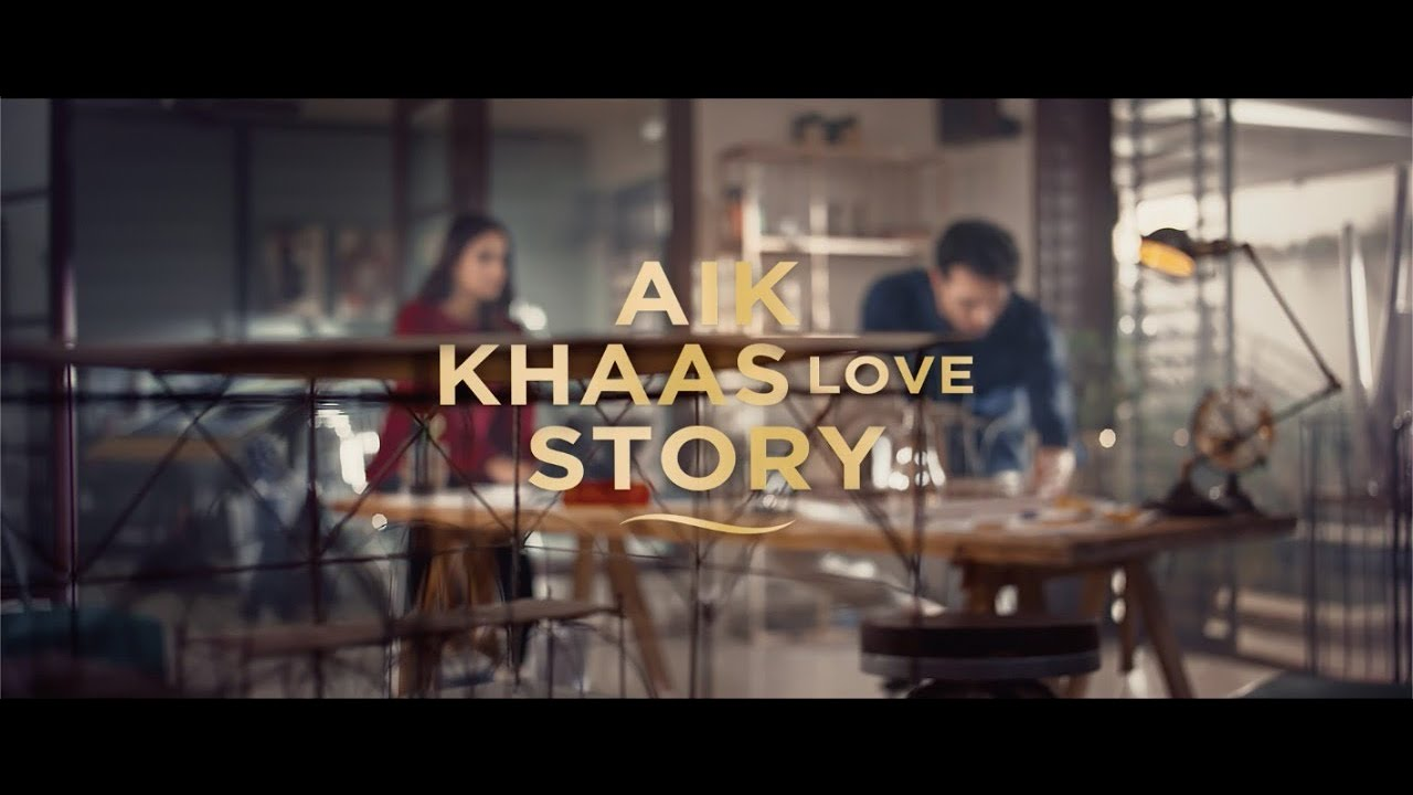 KHAAS Love Story with Peek Freans Pik