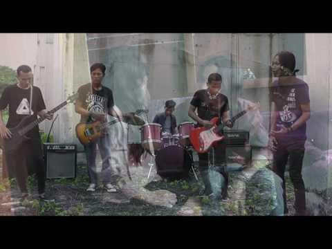 Viral Band Medan (Hadir Band - Pergilah Bersamanya) Band Medan Terbaru 2017
