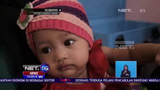 Wabah Difteri Yang Merajalela NET 16