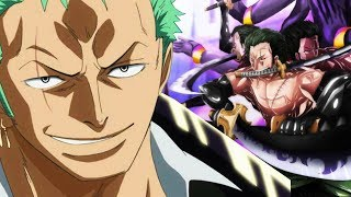 Zorros Rolle auf Wano Kuni - Sein POWER UP FAMILIE 😲 | One Piece - Podcast Stream