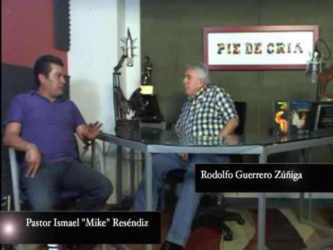 """Entrevista con el experimentado Pastor Ismael """"Mike"""" Reséndiz"""
