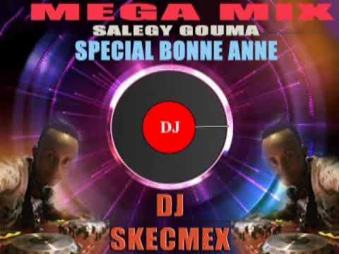 Mix Salegy Gouma Special Bonne Anne 2019 By Dj Skecmex