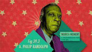 Civil Rights and the 1950s  Crash Course US History #39