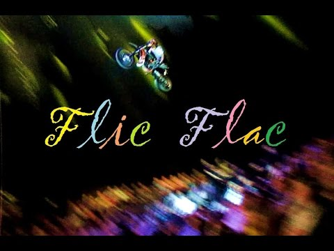 Flic Flac in Frankfurt