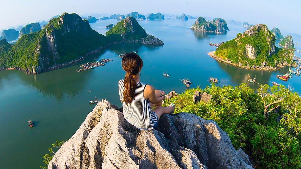 Путешествия делают нас намного счастливее   лучшие статьи о путешествиях