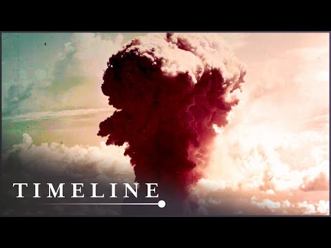 Stealing The Atomic Bomb (Cold War Documentary) | Timeline