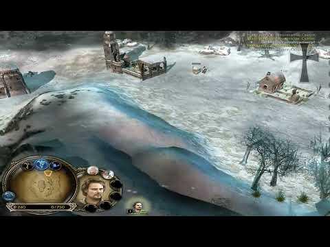 El Resurgir del Rey Brujo   4ª Partida Multijugador