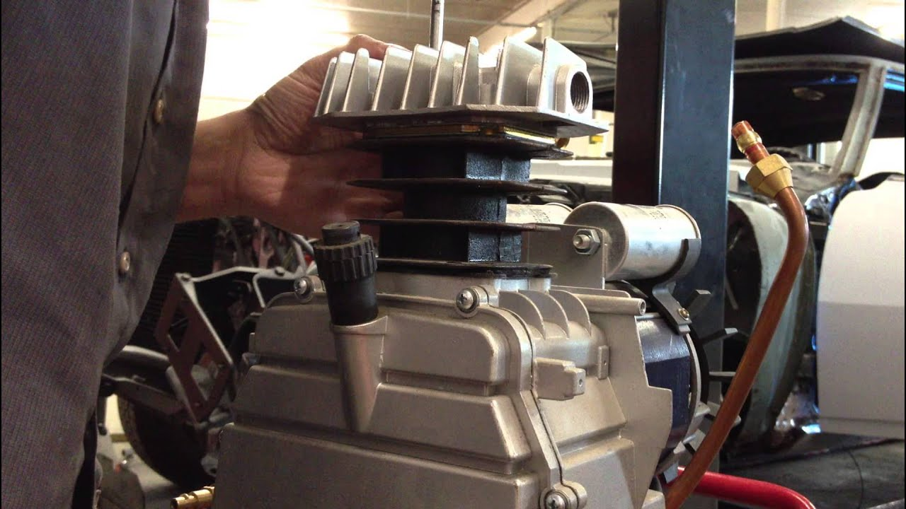 hight resolution of harbor freight 21 gallon compressor repair how to wont compress harbor freight compressor wiring