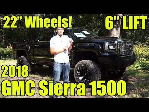 2018 gmc lifted. beautiful 2018 lifted 2018 gmc sierra 1500 6 and gmc lifted t