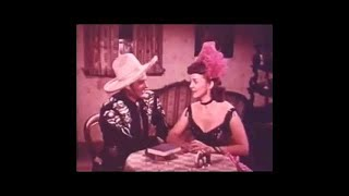 Download Video The Cisco Kid Tv Series Season 1 Episode 6 Oil Land 1950 MP3 3GP MP4