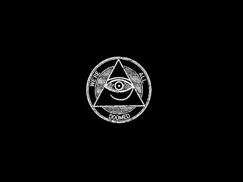 We're All Doomed - Conspiracy Victim EP (2017)