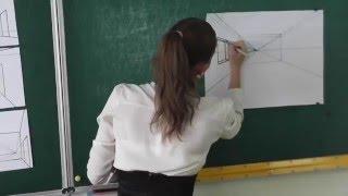 Урок образотворчого мистецтва (Резніченко Вікторія Сергіївна)
