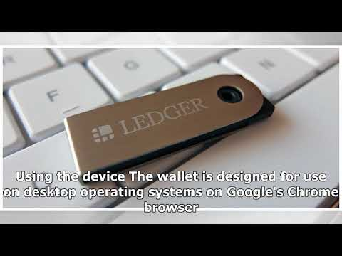 Review: Ledger Wallet Nano Provides Premium Security on a Budget