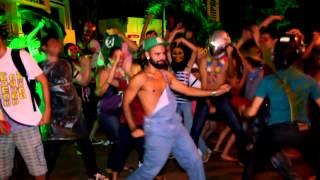 Harlem Shake - Publicidade e Propaganda - Patos de Minas