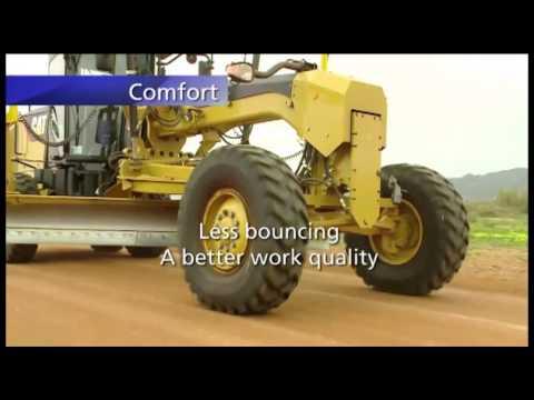 Bias vs Radial 2 - Grader Fuel Efficiency