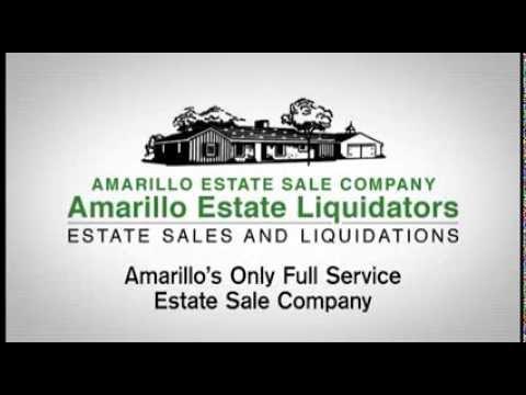 Amarillo Estate Liquidators