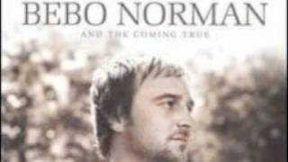 Watch Bebo Norman Sunday video