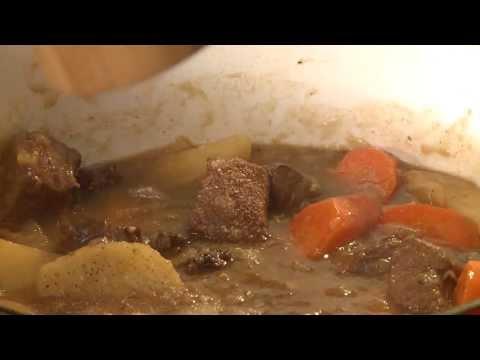 How to Make Venison Stew | Venison Recipes | Allrecipes.com