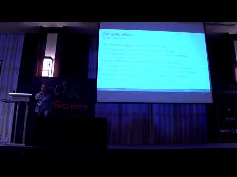 SyScan'14 Singapore: Linux Memory Forensics A Real life Case Study By Georg Wicherski