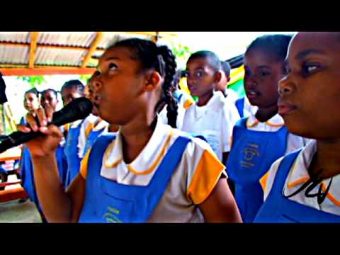 Jamaicas Kids Have Talent - United Learning Centre