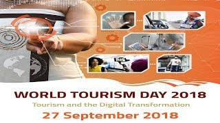 WATCH: World Tourism Day celebrations in Mthatha