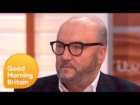 Paradise Papers: What Makes Tax-Avoidance Schemes Legal? | Good Morning Britain