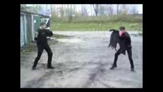 J.E.L.E.N.I.E. - Kominiarz vs Wroniarz