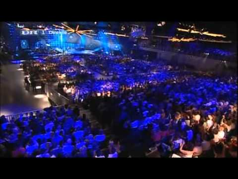 Congratulations   50 Years To Eurovision Part 1