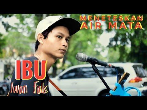 Iwan Fals - IBU 😢  Sebuah Lagu Untuk Ibunda Kita Tercinta (Kangen Ibu)