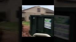 Debris removal cost
