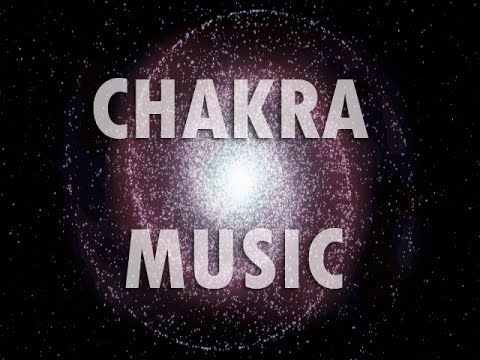 1 hour ALL Chakra Music (Root, Sacral, Solar Plexus, Heart, Throat, Third Eye, Crown Chakras