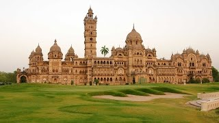 Laxmi Vilas Palace Historical Places to Visit in Gujarat , Vadodara