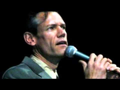 Will the Circle Be Unbroken by Randy Travis