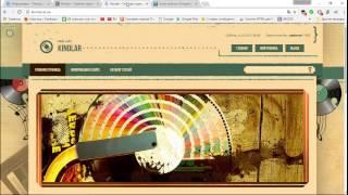 Как установить шаблон ucoz и создать кино сайт