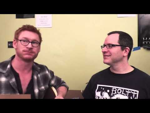 Zack Ward Interview 2013 Scut Farkus  A Christmas Story TRANSFORMERS Deadwood CHARMED