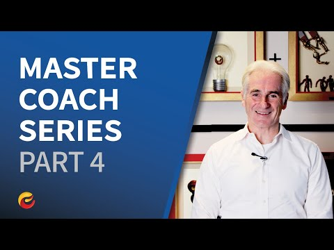 Master Coach Series - Creating an Environment for Success