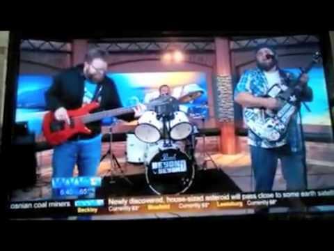 Maybe - Live Performance on WVVA NBC