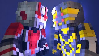 Minecraft: HOMEM-FORMIGA! (Série Desafios)