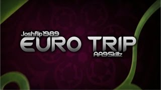 FIFA 12 EURO 2012 | PORTUGAL GROUP STAGE! | EURO TRIP #1