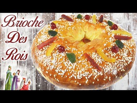 recette-brioche-des-rois-👑-fruits-confits-👑-Épiphanie