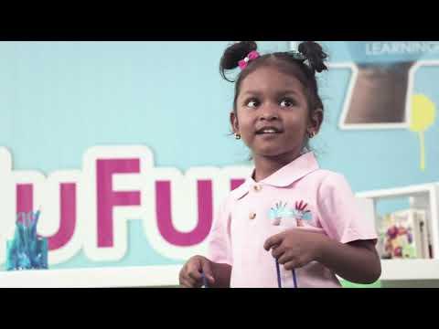 EduFun | Creative Kids Suriname | Sport en Spel | Lopen op Stelten by Shenice