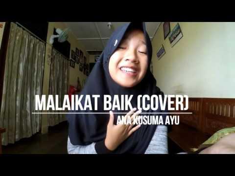 MALAIKAT BAIK - Salshabilla Adriani (Cover by @Anakusumaayu)