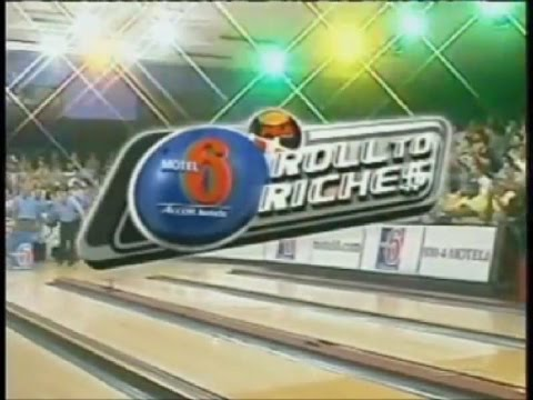 2006 PBA Motel 6 Roll to Riches