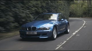 BMW Z3M Coupe Review | The Clown Shoe