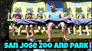 San Jose Zoo and park