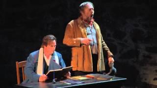 Den Norske Opera & Ballett: Den fjerde nattevakt